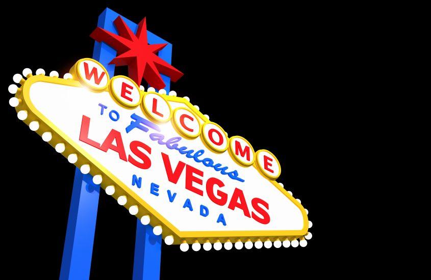 Um mundo de diversão te espera em Las Vegas
