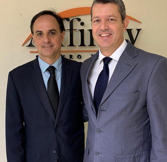 Affinity Seguro Viagem anuncia contratação de Ricardo Astorino